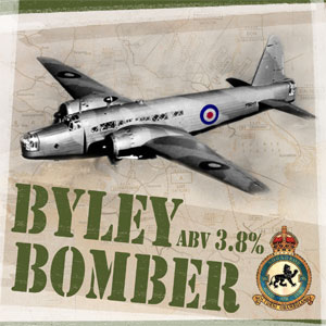 Byley-Bomber