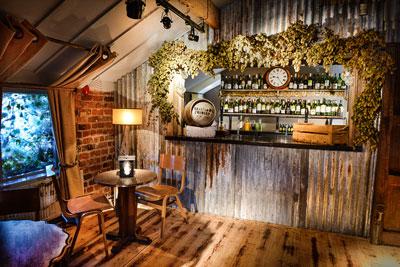 The Old Dog House Bar