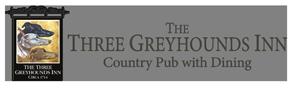 The Three Greyhounds Pub, Cheshire