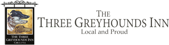 The Three Greyhounds Pub, Cheshire
